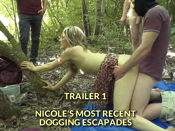 Dirty-Slut.com Wife Nicole