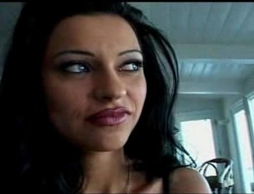 Nikita Denise – Lexington Steele