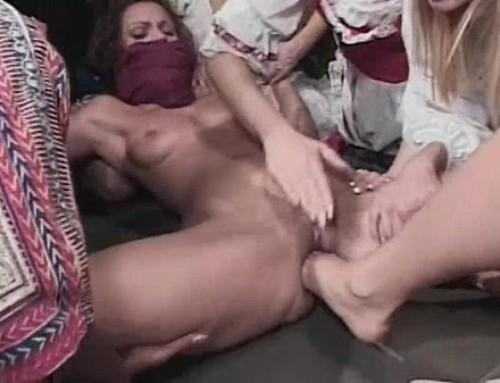 The Violation Of Nikita Denise