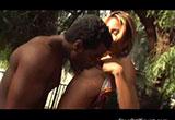 Keeani Lei Gets Pussy Juice Over Black Dick