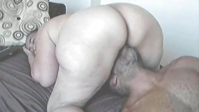 Big red mama soaked my mattress again