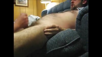 Fuck, yeah...suck my big cock