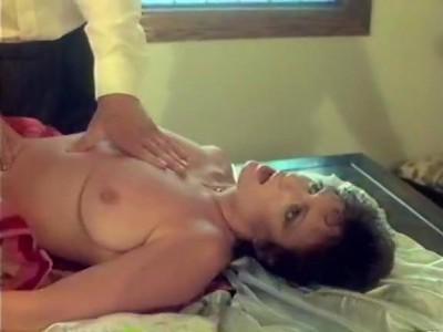 Kristara Barrington, Honey Wilder, Herschel Savage in vintage fuck clip