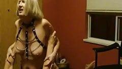 porn audition for Mature web whore sue palmer