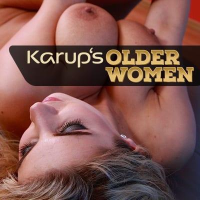 Karups Older Women Channel at Hardpeter Nasty XXX Mature Tube