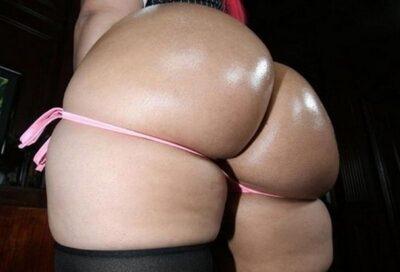 Banging That Big Ass Nasty XXX Sex Loving Black Milf